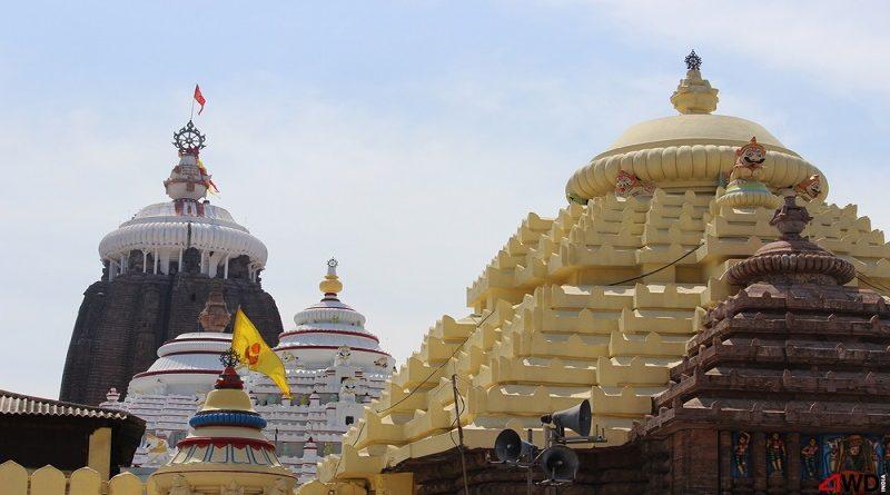 Pilgrim Places to Visit in India