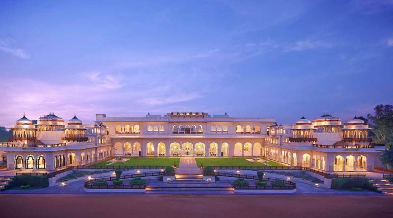 famous hotels in jaipur