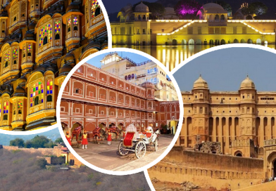 jaipur one day tour package